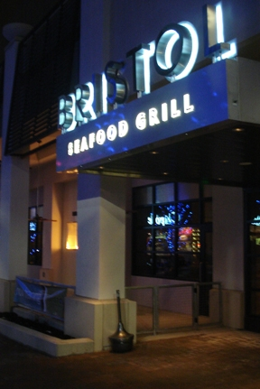 13.Bristol Seafood Grill, Kansas City