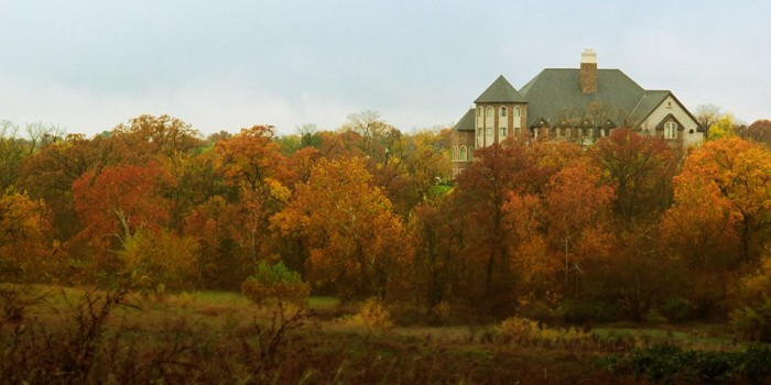 13.  Chateau Avalon, Kansas City