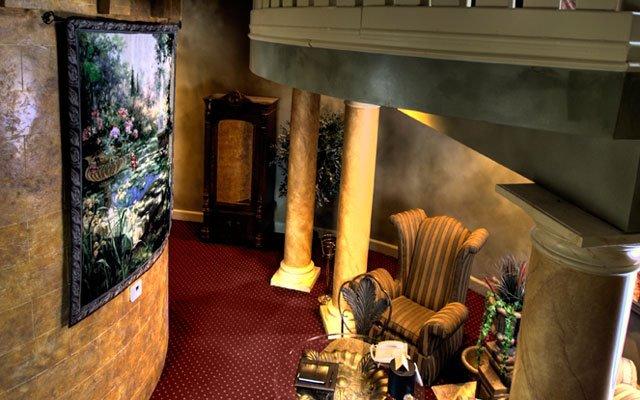 13.2. Chateau Avalon, Kansas City