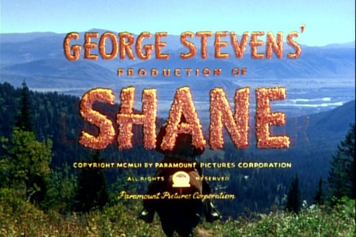 11. Shane