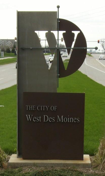14. West Des Moines