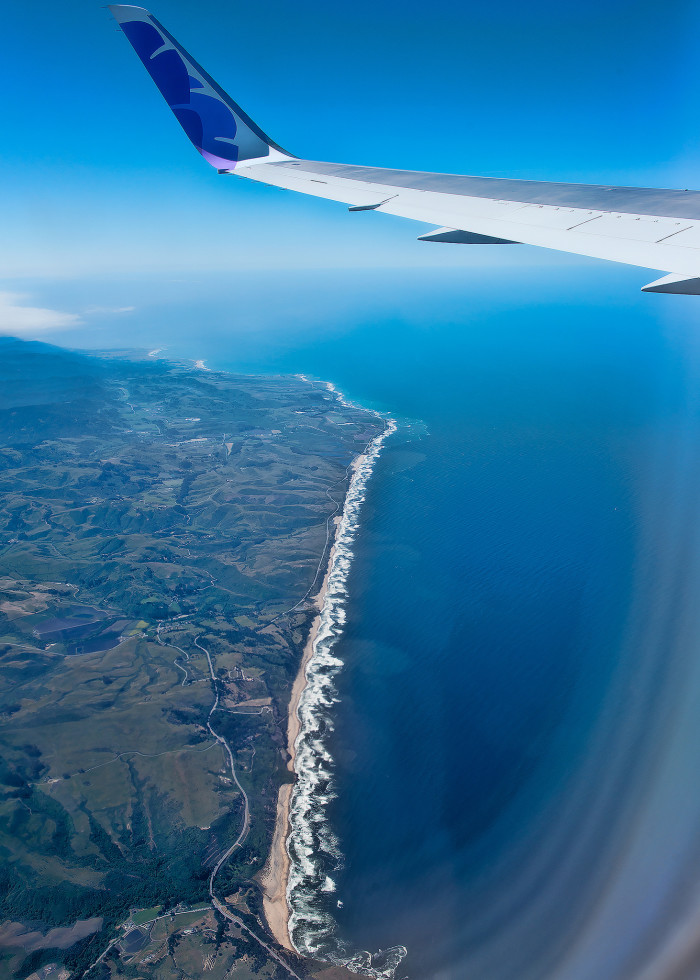 14) Look at the miles upon miles of beaches… I can't wait to explore them all.