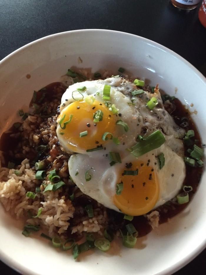 14) Nalu's South Shore Grill, Kihei