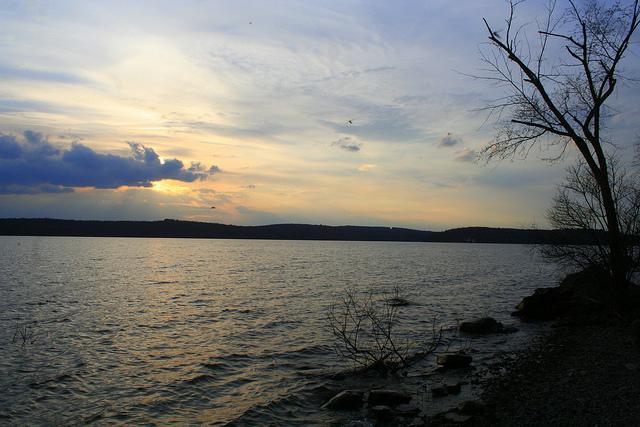 4. Lake Wallenpaupack