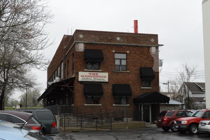 Restaurants Marion Ohio