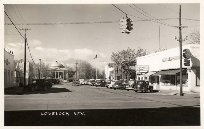 9. Lovelock