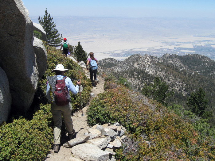 These 10 Hiking Spots In Southern California Are Completely Out Of This World