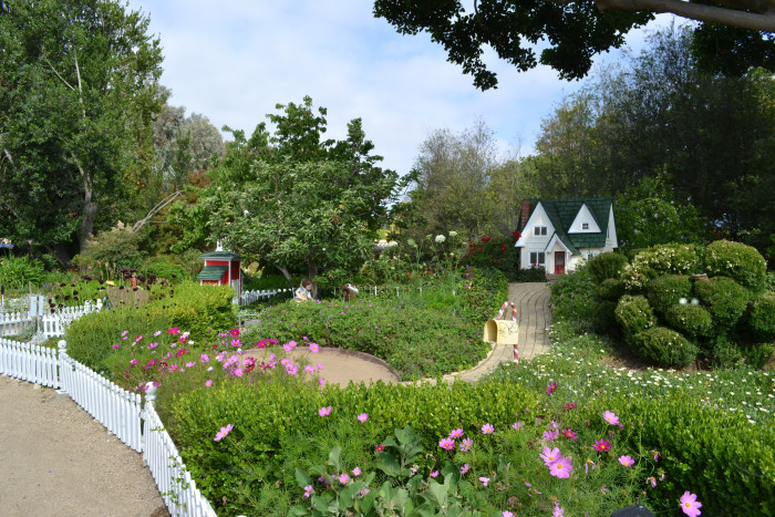 Enchanting Spots In Southern California Right Out Of A