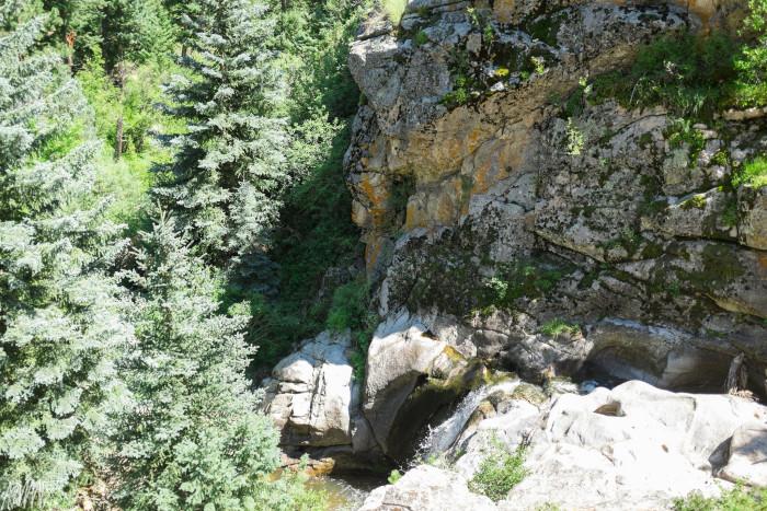 7. Forsythe Canyon (Boulder)