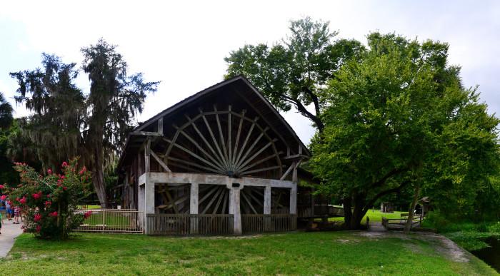 De Leon Springs State Park, 601 Ponce Deleon Blvd, De Leon Springs, FL 32130