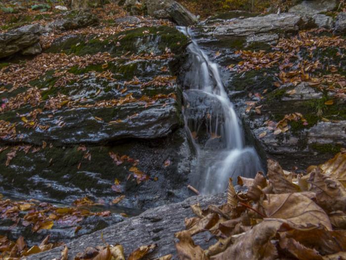 11. Pecks Falls, Adams