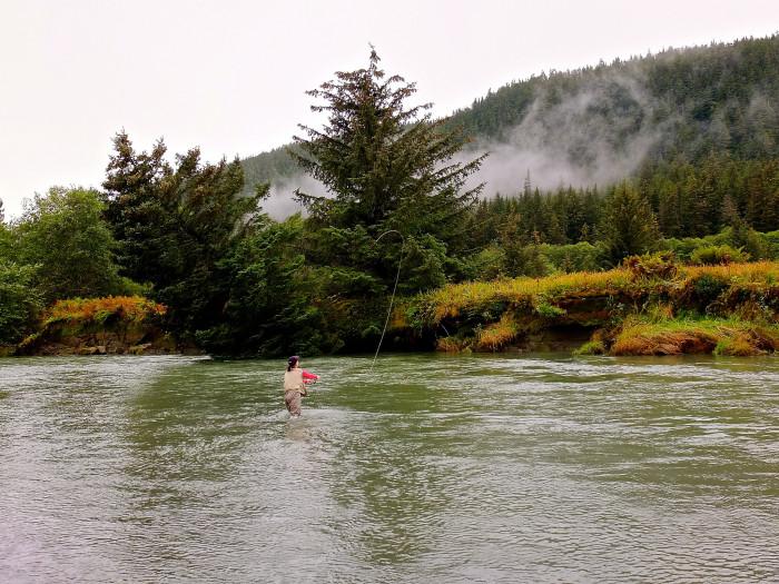 10. Willow Creek & Montana Creek | Eagle River