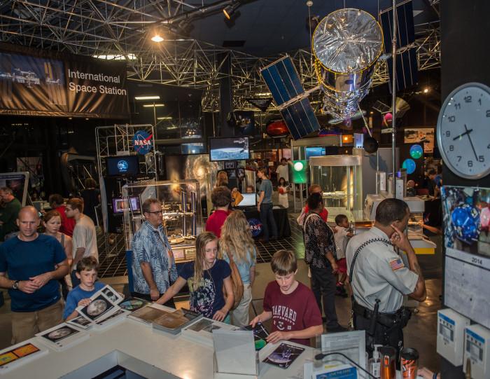 6. Nasa Goddard Space Flight Center