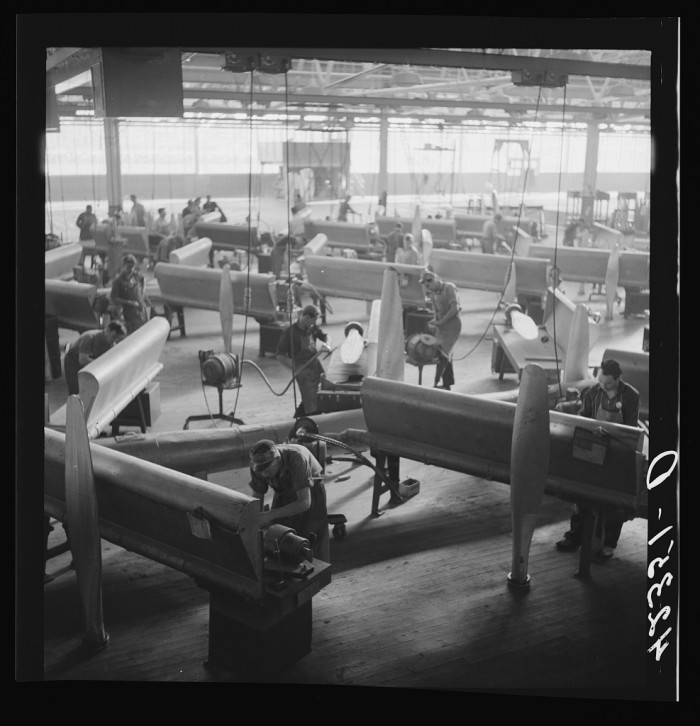 15. Hamilton Standard Propeller Corporation