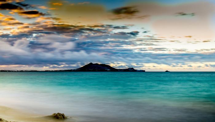 15) Kailua Beach, Oahu