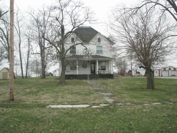 15.Rural Missouri