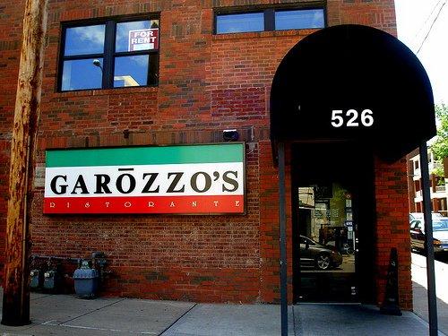 15.Garozzo's Ristorante, Kansas City