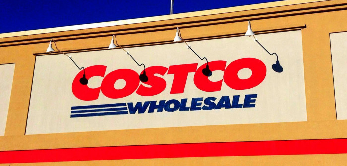 5. Where can I find the world's largest Costco?