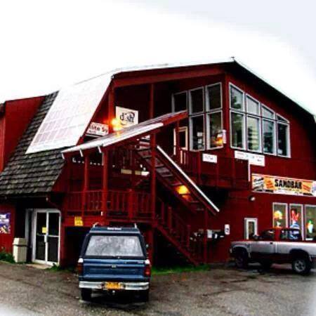7. Sandbar & Grill in Juneau