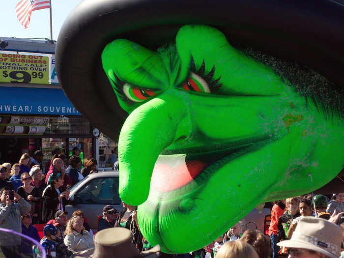 9. Sea Witch Festival, Rehoboth Beach