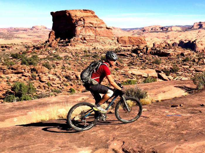 7. Moab