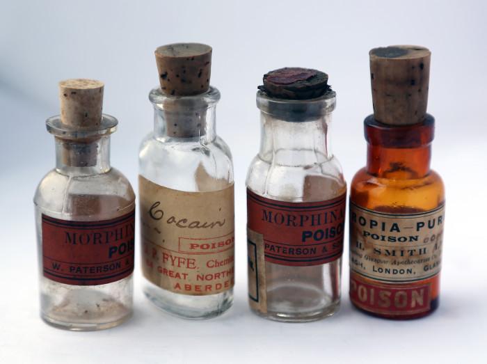 6. Unintentional Poisoning