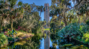 15 Of The Most Enchanting Man Made Wonders In Florida
