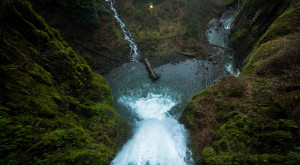 17 Terrifying Views In Oregon That Will Make Your Palms Sweat