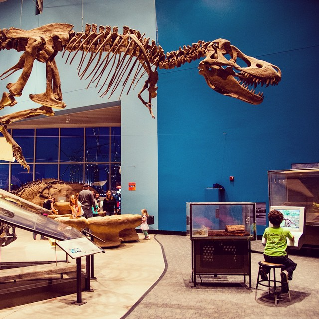 2. Maryland Science Center, Baltimore