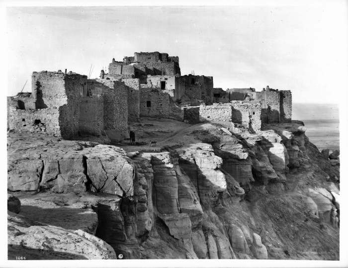 17. Travel to the Hopi mesas in northern Arizona and learn more about their culture.
