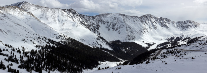4. Skiing Araphaoe East...