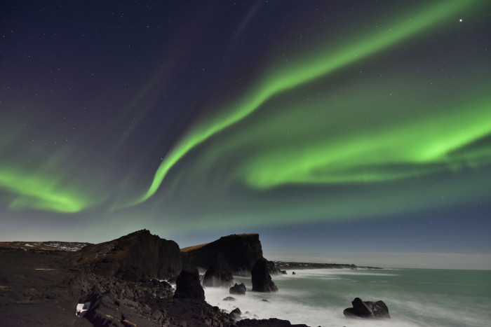 5. The Northern Lights... of course.