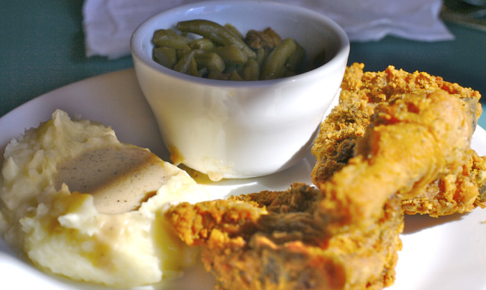 home cooking - things everyone in south dakota absolutely loves