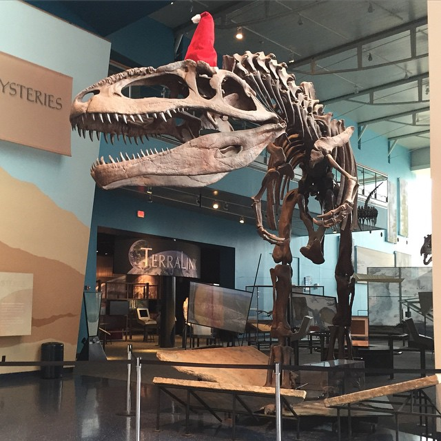 9. Maryland Science Center