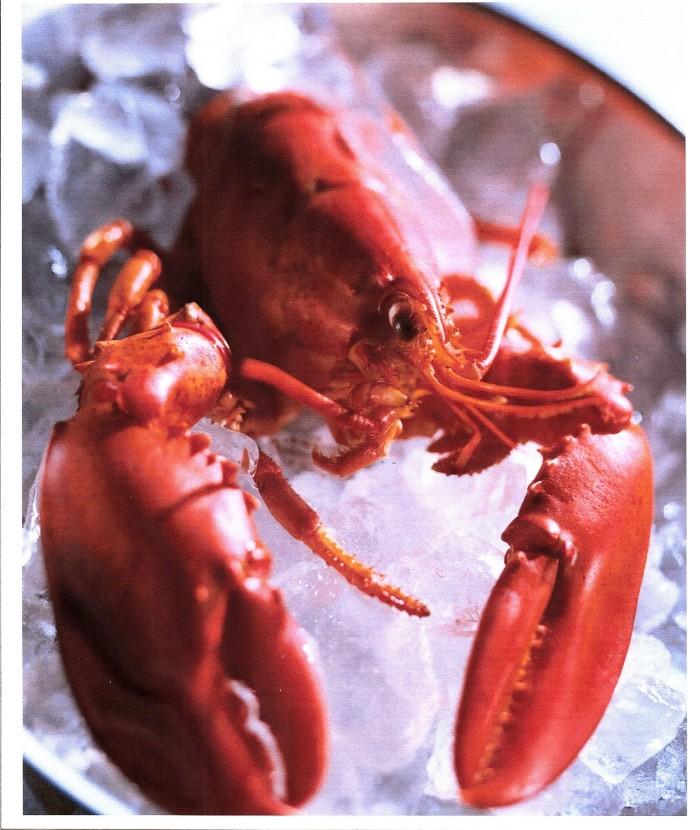 9. Greene's Fresh Seafood (Bristol)