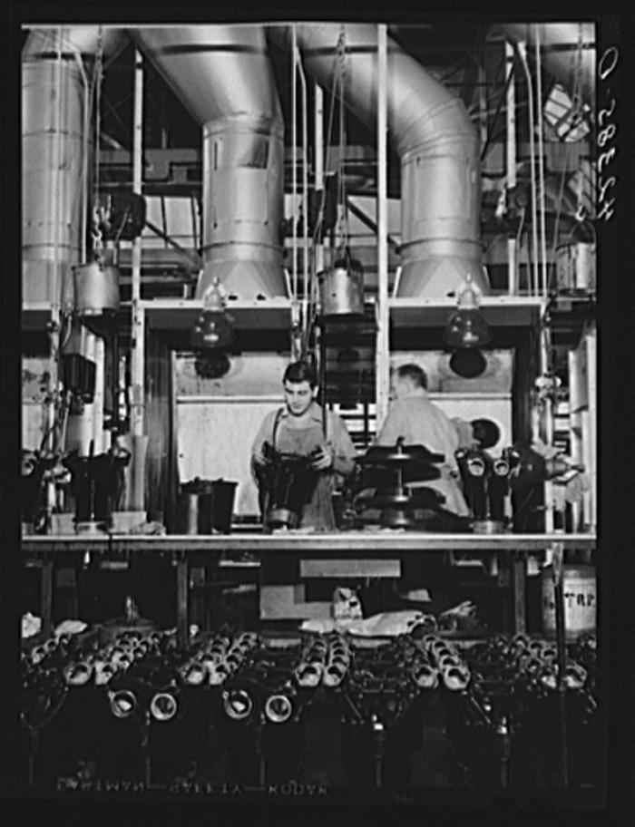 18. Pratt & Whitney.