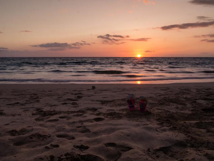 18) Hapuna Beach, Big Island