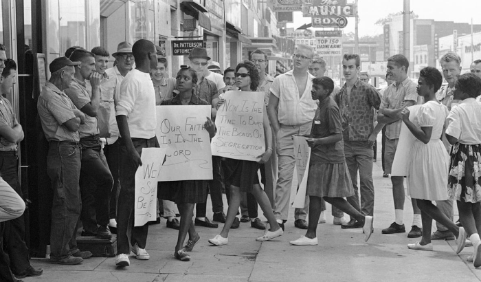 Race Relations during the 1960s and 1970s
