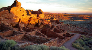 These 12 Unbelievable Ruins In Arizona Will Transport You To The Past