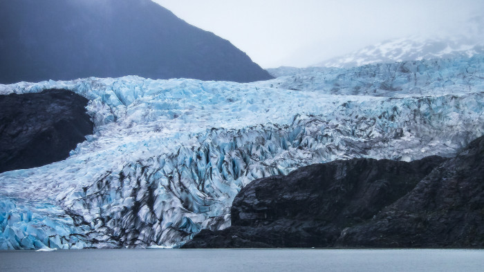3. Check out Juneau's Icefield.