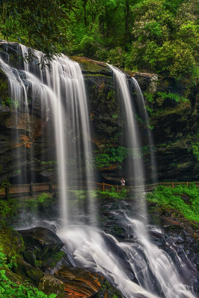 7. Dry Falls