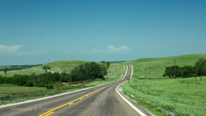 12. ...and Flint Hills National Scenic Byway.