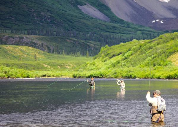 Everyone in alaska must check out these 11 fly fishing for Best fishing in alaska