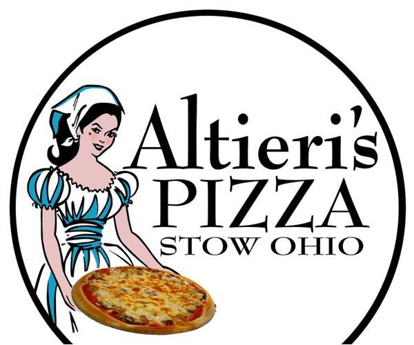 4. Altieri's Pizza (Stow)