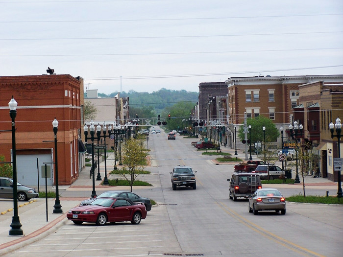 Here are the 10 best cities in iowa to retire for Best small cities to retire in