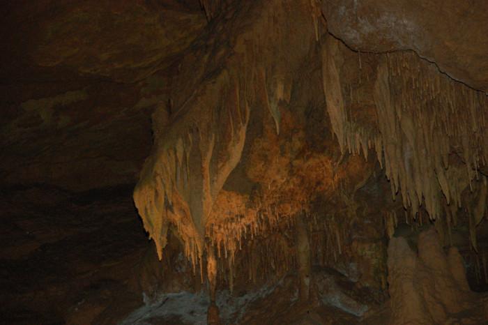 2. Tuckaleechee Caverns - Townsend