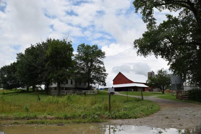 2.Audrain Farm