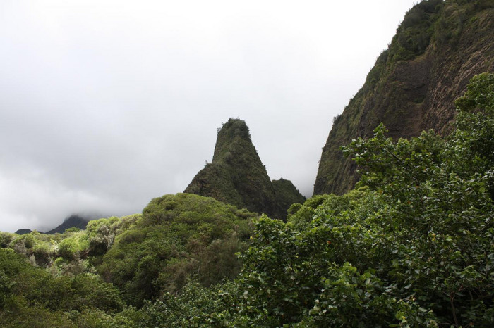 2. Iao Valley State Park