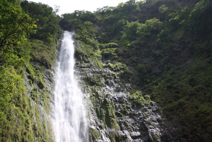 2. Waimoku Falls
