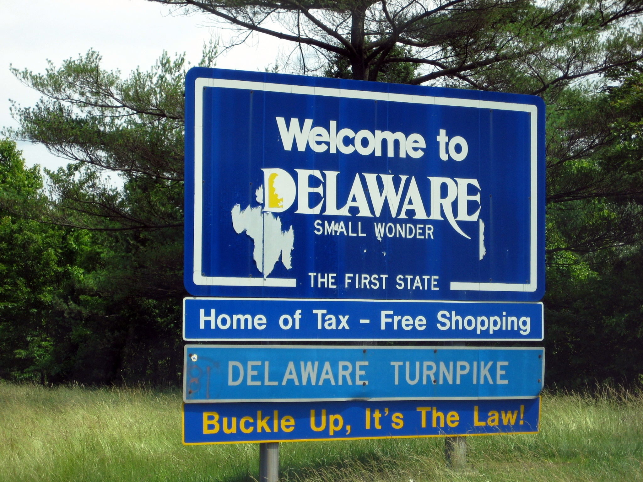 20 Reasons To Love Delaware